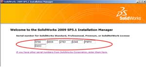solidworks 2012 student edition serial number